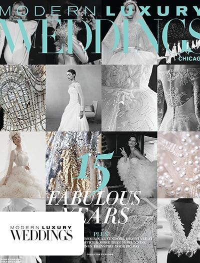 Modern Luxury Weddings Winter 2020