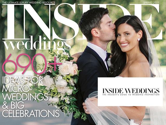 Tips On Planning Intimate Weddings
