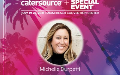 """Join Michelle at """"The Special Event"""" in Miami!"""