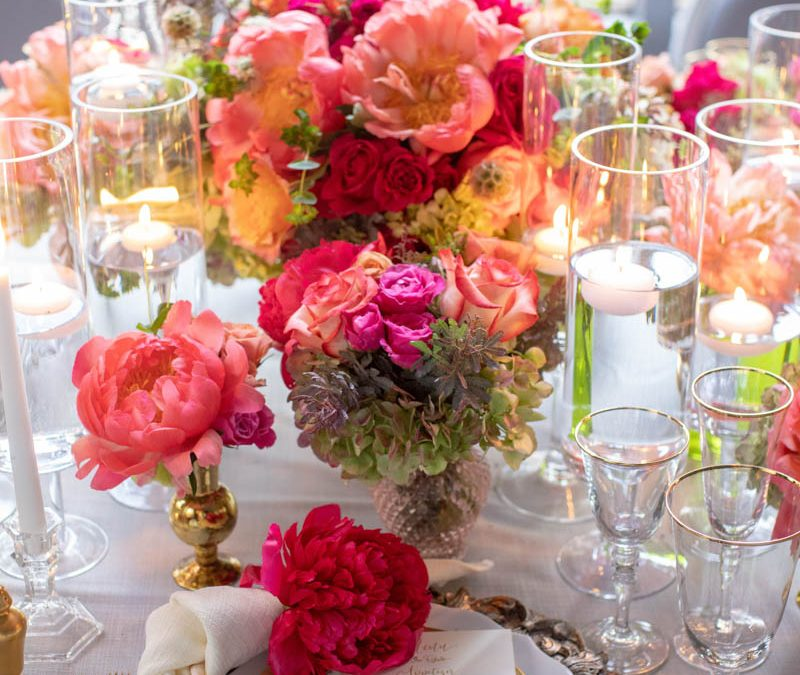 """The wide world of weddings and the """"wedding boom"""""""